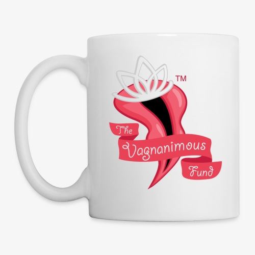 Protect the Sacred Vagina - Coffee/Tea Mug