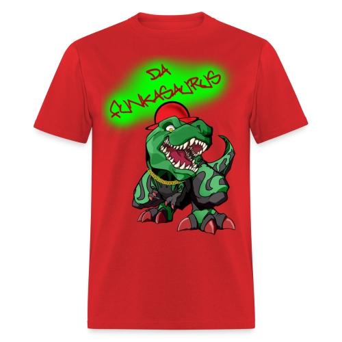 Funkasaurus - Men's T-Shirt