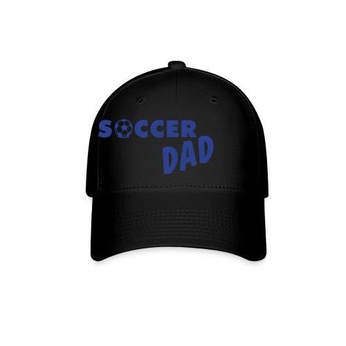 Soccer Dad Cap - Baseball Cap