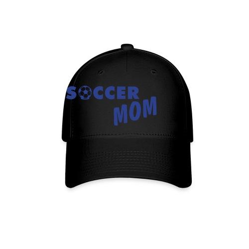 Soccer Mom Cap - Baseball Cap