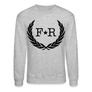 Long Sleeve Shirts ~ Crewneck Sweatshirt ~ Federation Crewneck #2