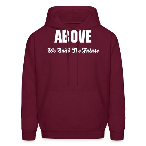 Above™ SweatShirt - Men's Hoodie