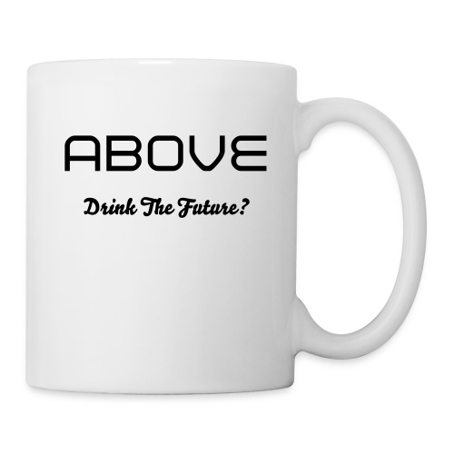 Above™ Mug - Coffee/Tea Mug