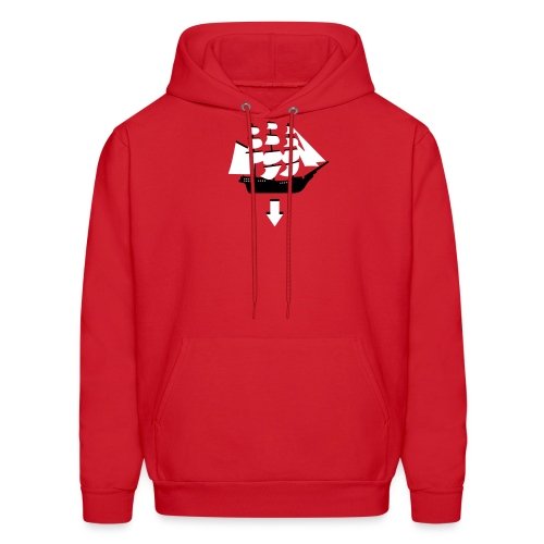[galleon] - Men's Hoodie