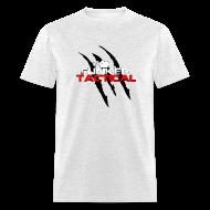 T-Shirts ~ Men's T-Shirt ~ Funker Tactical Claw Marks t-shirt