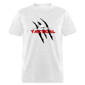 Funker Tactical Claw Marks t-shirt - Men's T-Shirt