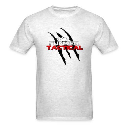 Funker Tactical Claw Marks t-shirt - Men's T-Shirt