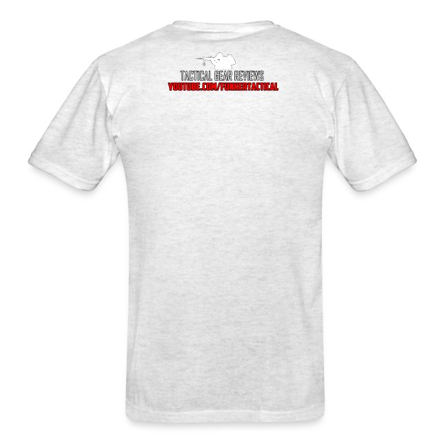 Funker Tactical Claw Marks t-shirt