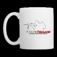 Mugs & Drinkware ~ Coffee/Tea Mug ~ Funker Tactical coffee mug