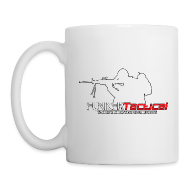 Mugs & Drinkware ~ Coffee/Tea Mug ~ Funker Tactical coffee mug