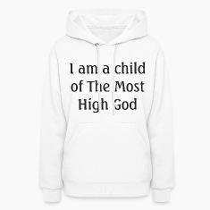 Most High God Hoodies