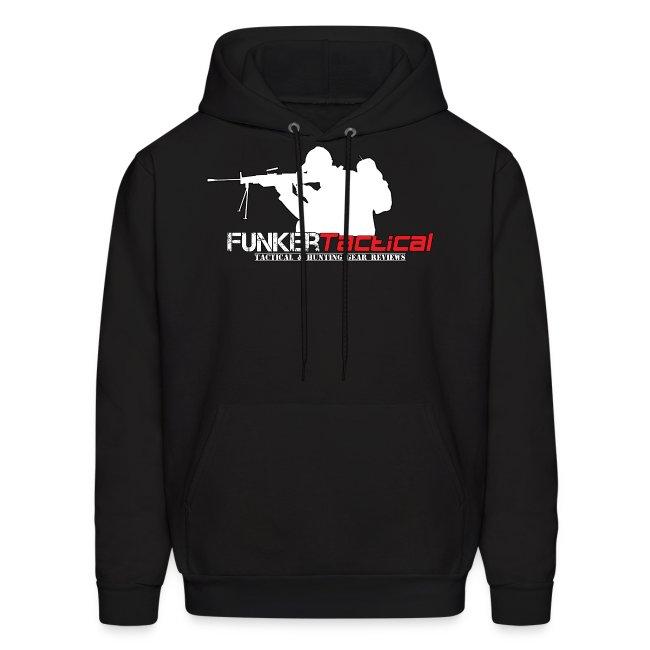 Funker Tactical Full Logo hoodie