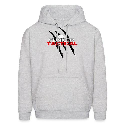 Funker Tactical Claw Marks hoodie - Men's Hoodie
