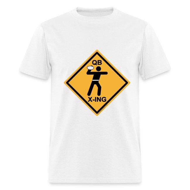 T-Shirt QB X-ING