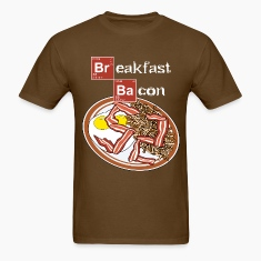 Breakfast Bacon