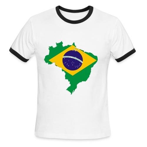 T-Shirts, Sweatshirts, Jerseys and more. - Men's Ringer T-Shirt
