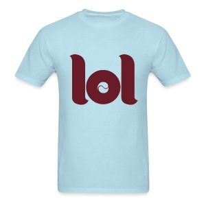 LOL Philly Shirt - Men's T-Shirt