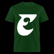 T-Shirts ~ Men's T-Shirt ~ E (1st & 5th E In Eagles)