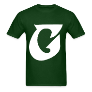 T-Shirts ~ Men's T-Shirt ~ G (G in Eagles)