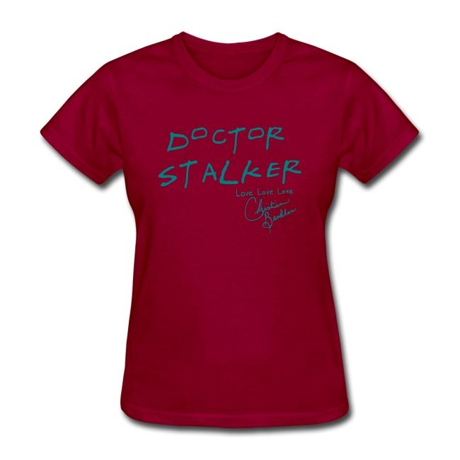 DOCTOR STALKER