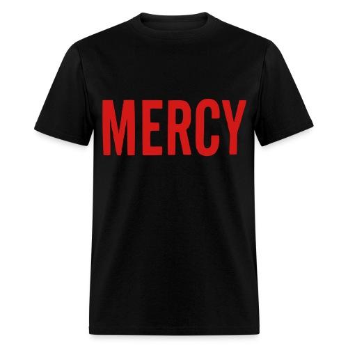mercy - Men's T-Shirt