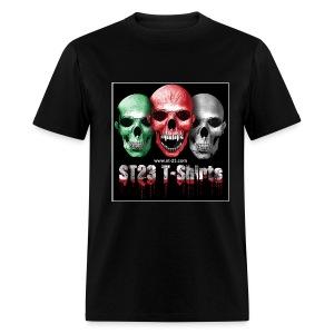 st23 t-shirts logo - Men's T-Shirt