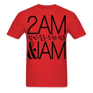 [2AM] IAm 2AM - Men's T-Shirt