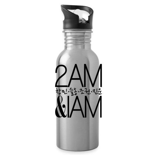 [2AM] IAm 2AM - Water Bottle