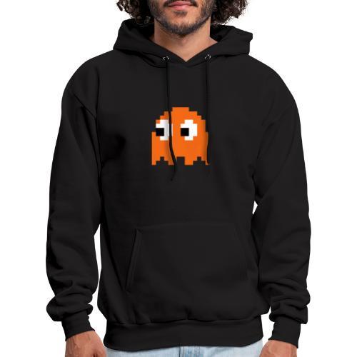 Boo - Pac Man Halloween Hoodie - Men's Hoodie