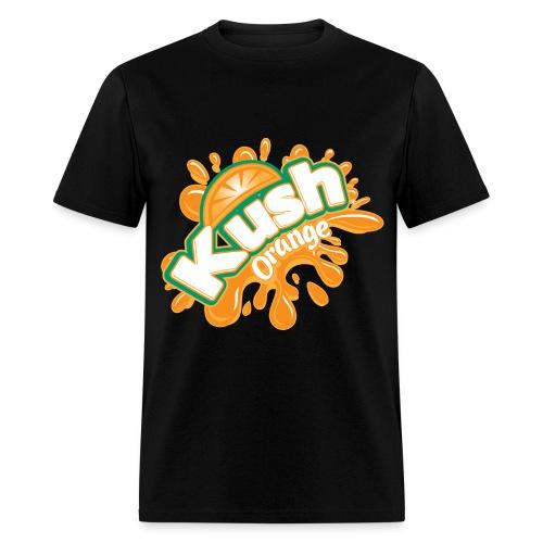 Kush and OJ - Men's T-Shirt