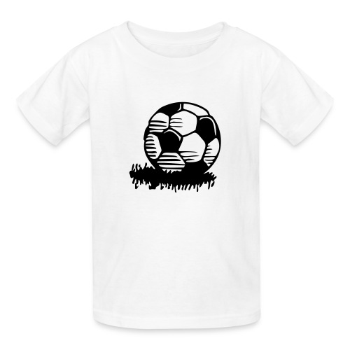 Soccer - Kids' T-Shirt