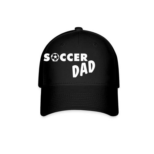 Soccer dad - Baseball Cap