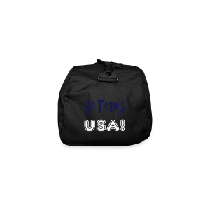 GO TEAMS USA - Duffel Bag