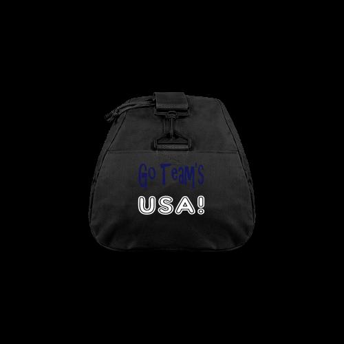 GO TEAMS USA - Duffel Bag