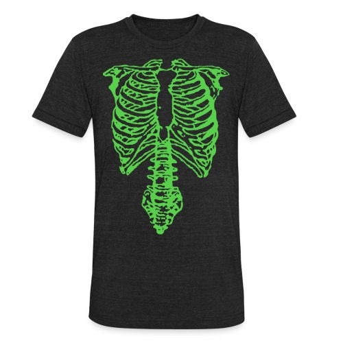The Nigel Tufnel - Spinal Tap Triblend Tee - Unisex Tri-Blend T-Shirt