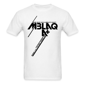 [MBLAQ] Diagonals - Men's T-Shirt