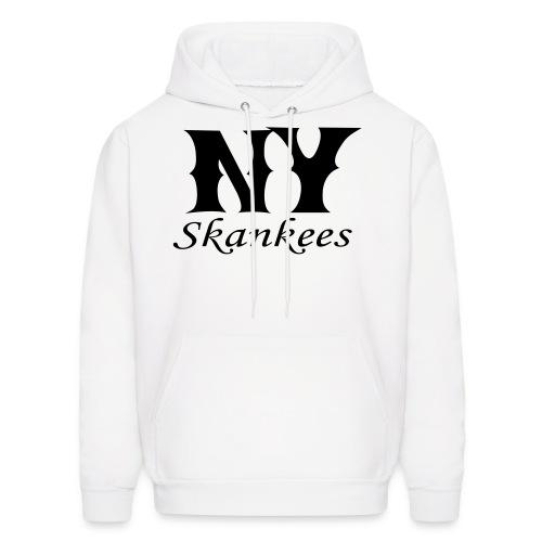 NY Skankees Hoodie - Men's Hoodie