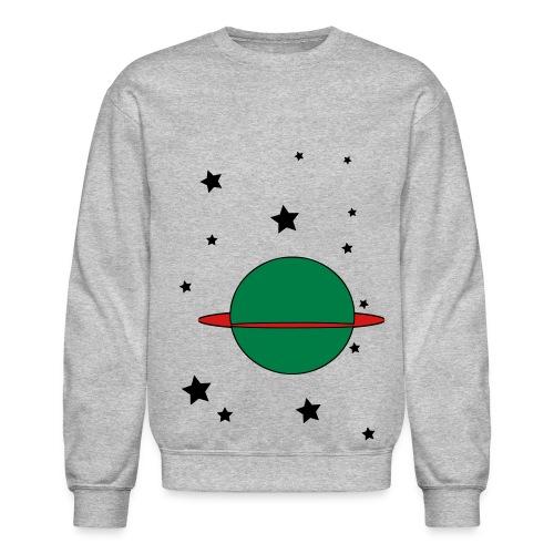Mars - Crewneck Sweatshirt