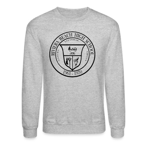 RBHS - 1961-1970' version - Crewneck Sweatshirt
