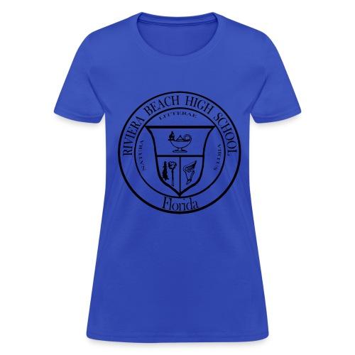 RBHS  'Florida' Version - Women's T-Shirt