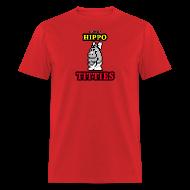 T-Shirts ~ Men's T-Shirt ~ Two Words (M)
