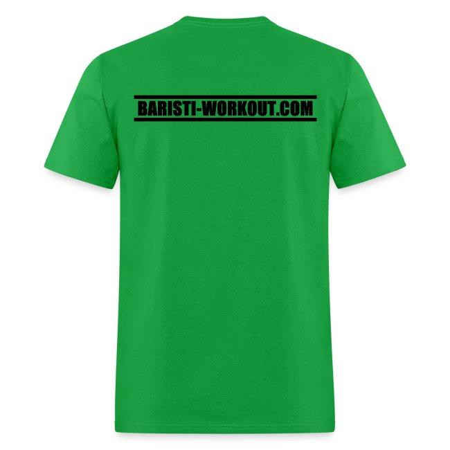 Baristi Shirt Men
