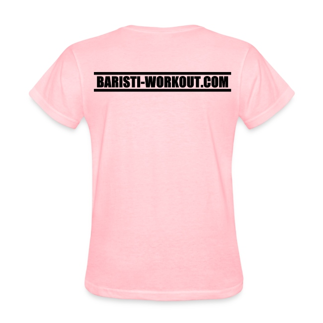 Baristi Shirt Women