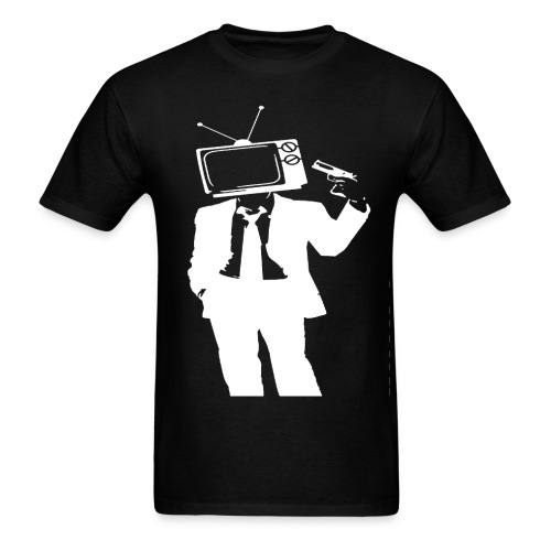 kill_tv - Men's T-Shirt