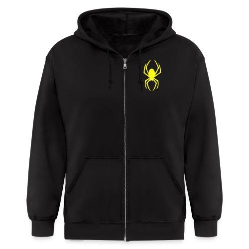 chaqueta hombre - Men's Zip Hoodie