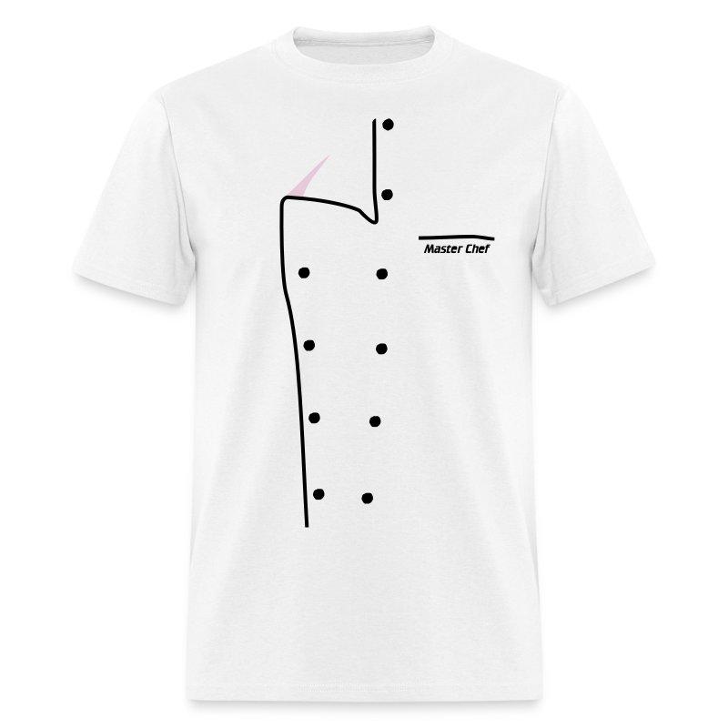 Chef Jacket T Shirt Spreadshirt