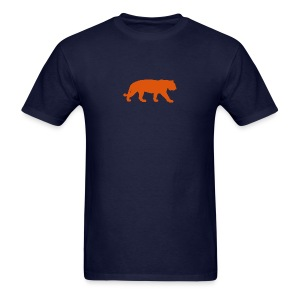 Tiger Prowl - Men's T-Shirt