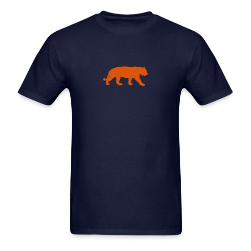 Tiger Prowl - Men's T-Shirt