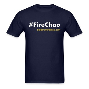 Fire Chao - Men's T-Shirt