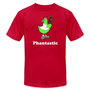 Phantastic LTD - Men's T-Shirt by American Apparel